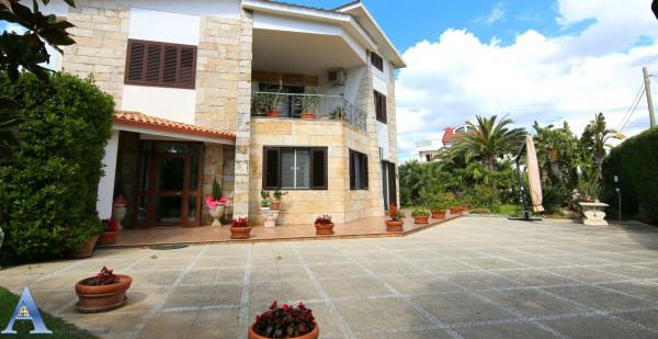 Villa in vendita a Taranto, San Vito, Con giardino, 290 mq - Foto 5