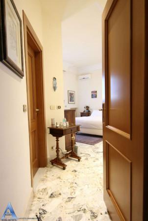 Villa in vendita a Taranto, San Vito, Con giardino, 290 mq - Foto 16