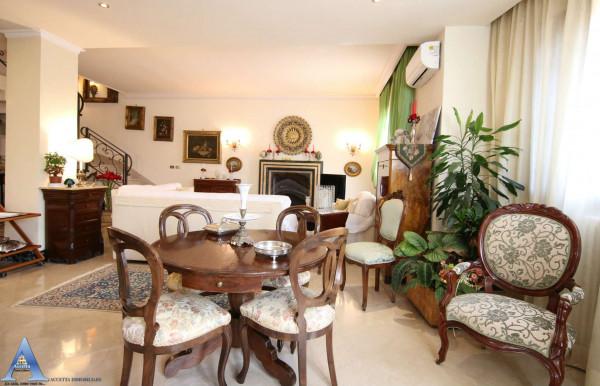 Villa in vendita a Taranto, San Vito, Con giardino, 290 mq - Foto 20