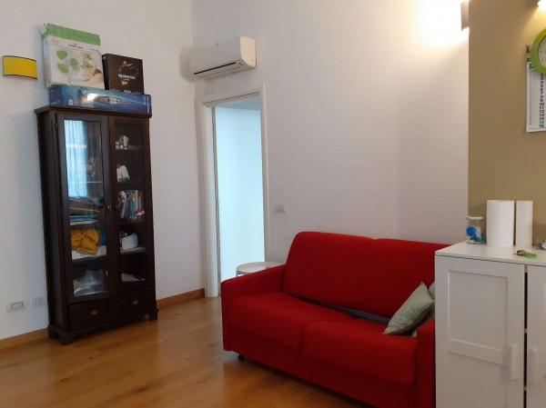 Appartamento in affitto a Milano, Cadore, Arredato, 100 mq