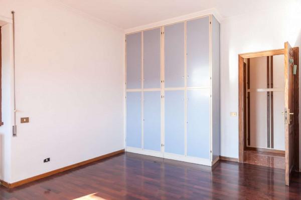 Appartamento in vendita a Roma, Mezzocammino, Con giardino, 170 mq - Foto 8