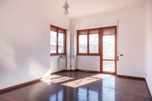 Appartamento in vendita a Roma, Mezzocammino, Con giardino, 170 mq - Foto 11