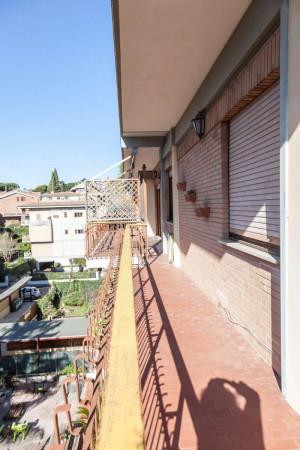 Appartamento in vendita a Roma, Mezzocammino, Con giardino, 170 mq - Foto 4