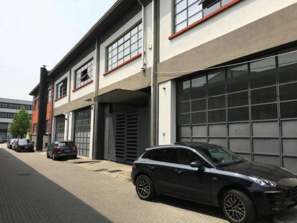 Locale Commerciale  in vendita a Torino, 133 mq - Foto 3