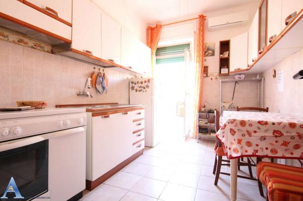 Appartamento in vendita a Taranto, Rione Italia, Montegranaro, 85 mq - Foto 15