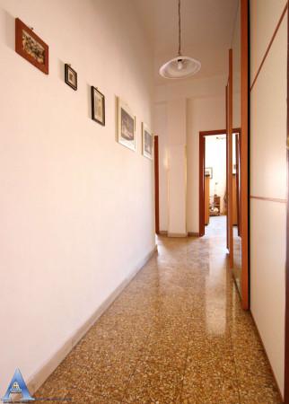 Appartamento in vendita a Taranto, Rione Italia, Montegranaro, 85 mq - Foto 19