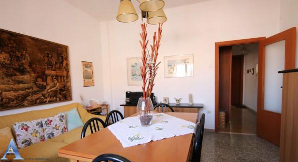 Appartamento in vendita a Taranto, Rione Italia, Montegranaro, 85 mq - Foto 8