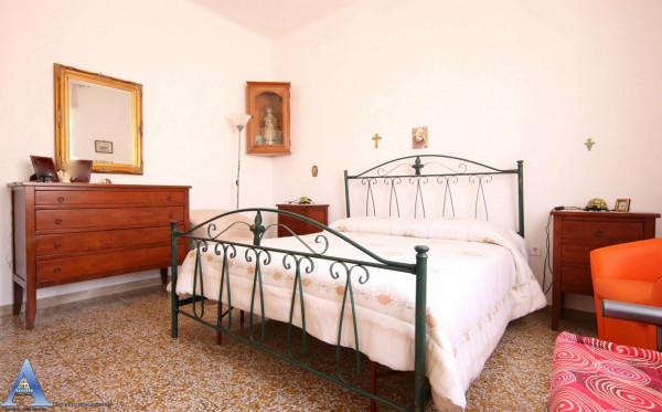 Appartamento in vendita a Taranto, Rione Italia, Montegranaro, 85 mq - Foto 16