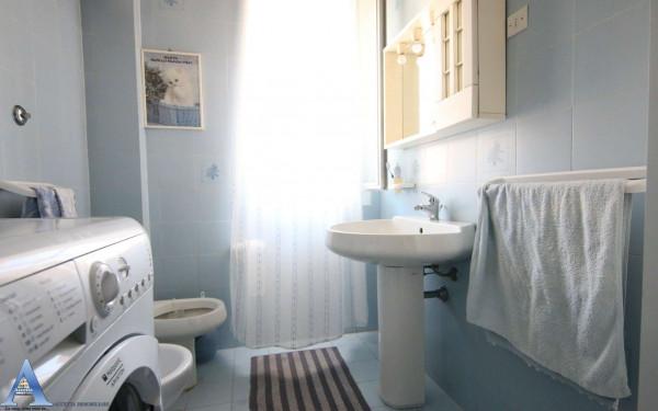 Appartamento in vendita a Taranto, Rione Italia, Montegranaro, 85 mq - Foto 6