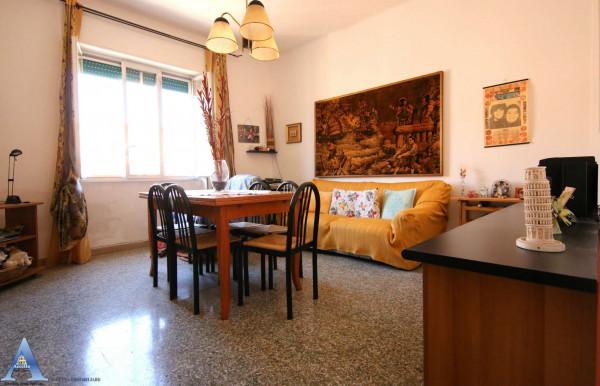 Appartamento in vendita a Taranto, Rione Italia, Montegranaro, 85 mq - Foto 3