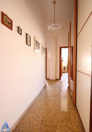 Appartamento in vendita a Taranto, Rione Italia, Montegranaro, 85 mq - Foto 4