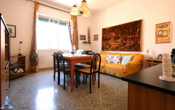 Appartamento in vendita a Taranto, Rione Italia, Montegranaro, 85 mq - Foto 18
