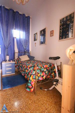Appartamento in vendita a Taranto, Rione Italia, Montegranaro, 85 mq - Foto 13