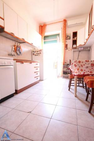 Appartamento in vendita a Taranto, Rione Italia, Montegranaro, 85 mq - Foto 7