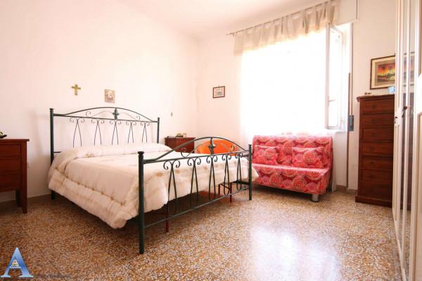 Appartamento in vendita a Taranto, Rione Italia, Montegranaro, 85 mq - Foto 17