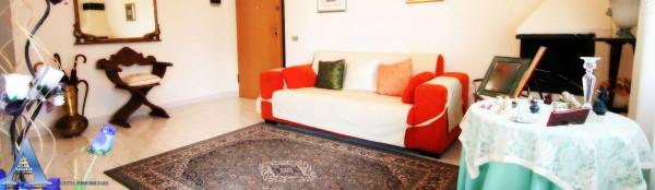 Appartamento in vendita a Taranto, Rione Laghi - Taranto 2, Con giardino, 114 mq - Foto 19