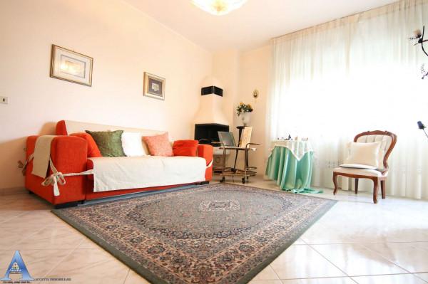 Appartamento in vendita a Taranto, Rione Laghi - Taranto 2, Con giardino, 114 mq - Foto 20