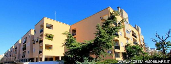 Appartamento in vendita a Taranto, Rione Laghi - Taranto 2, Con giardino, 114 mq - Foto 3
