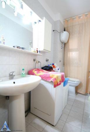 Appartamento in vendita a Taranto, Rione Laghi - Taranto 2, Con giardino, 114 mq - Foto 8