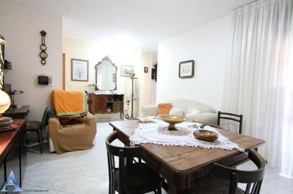 Appartamento in vendita a Taranto, Rione Laghi - Taranto 2, Con giardino, 114 mq - Foto 16