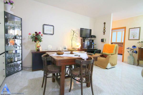 Appartamento in vendita a Taranto, Rione Laghi - Taranto 2, Con giardino, 114 mq - Foto 5