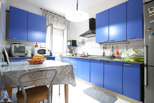 Appartamento in vendita a Taranto, Rione Laghi - Taranto 2, Con giardino, 114 mq - Foto 15