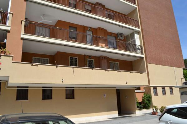 Appartamento in vendita a Roma, Torrino, 70 mq - Foto 19