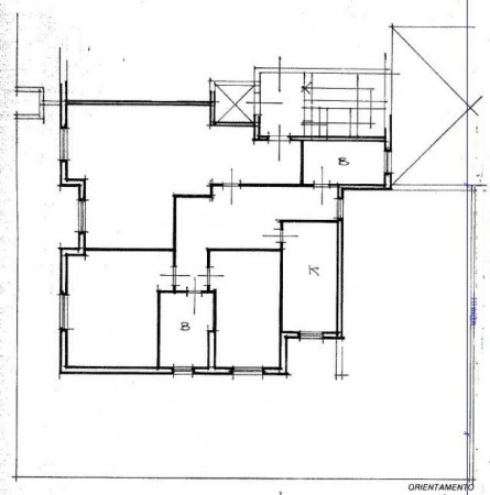 Appartamento in vendita a Roma, Torrino Decima, 100 mq - Foto 2
