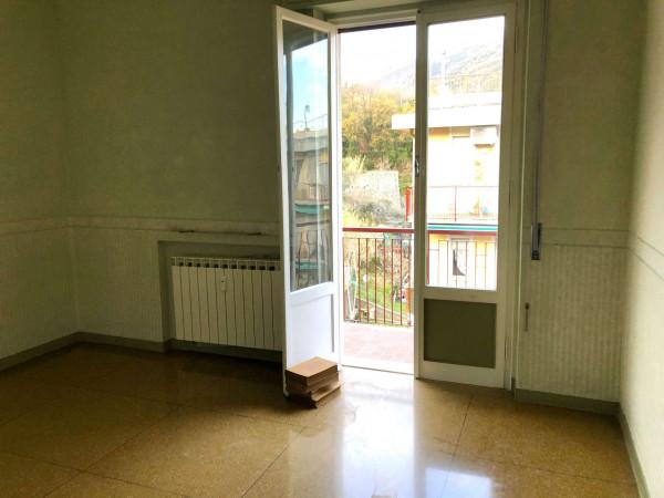 Appartamento in affitto a Genova, Sestri Ponente, 80 mq - Foto 8