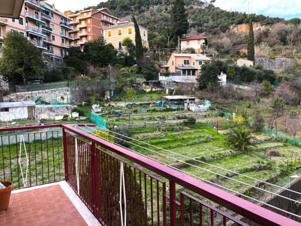 Appartamento in affitto a Genova, Sestri Ponente, 80 mq