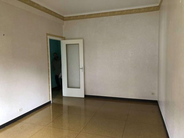 Appartamento in affitto a Genova, Sestri Ponente, 80 mq - Foto 4