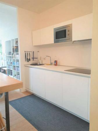 Appartamento in vendita a Torino, Con giardino, 80 mq - Foto 4