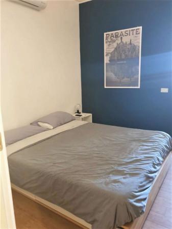Appartamento in vendita a Torino, Con giardino, 80 mq - Foto 7