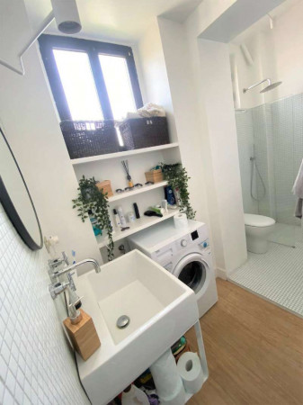 Appartamento in vendita a Torino, Con giardino, 80 mq - Foto 11