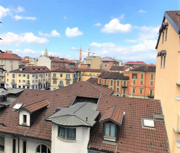 Appartamento in vendita a Torino, Con giardino, 80 mq - Foto 17