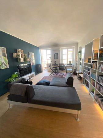 Appartamento in vendita a Torino, Con giardino, 80 mq - Foto 6