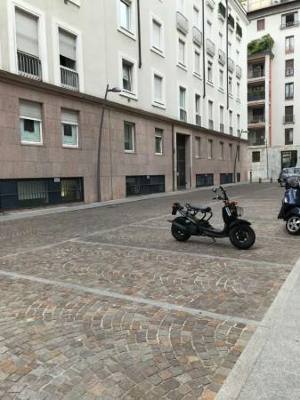 Immobile in affitto a Milano, Sant'orsola, Con giardino - Foto 15