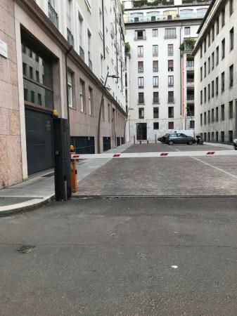 Immobile in affitto a Milano, Sant'orsola, Con giardino