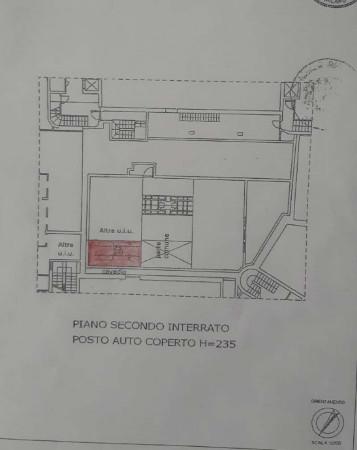 Immobile in affitto a Milano, Sant'orsola, Con giardino - Foto 2
