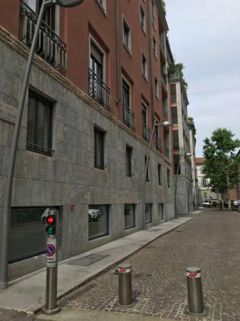 Immobile in affitto a Milano, Sant'orsola, Con giardino - Foto 17