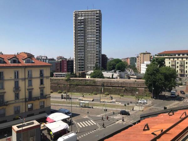 Appartamento in affitto a Milano, Medaglie D'oro, Arredato, 80 mq - Foto 3