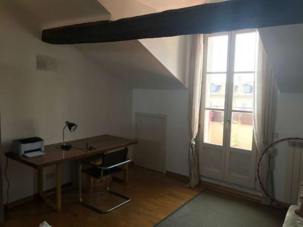 Appartamento in affitto a Milano, Medaglie D'oro, Arredato, 80 mq - Foto 6