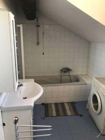 Appartamento in affitto a Milano, Medaglie D'oro, Arredato, 80 mq - Foto 10