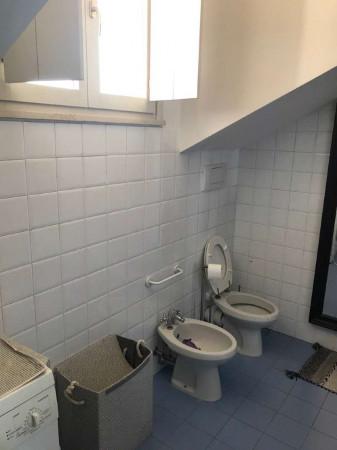 Appartamento in affitto a Milano, Medaglie D'oro, Arredato, 80 mq - Foto 8