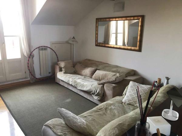 Appartamento in affitto a Milano, Medaglie D'oro, Arredato, 80 mq