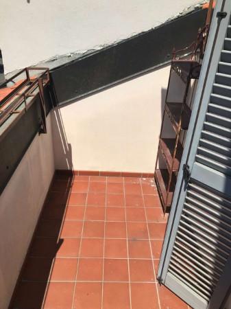 Appartamento in affitto a Milano, Medaglie D'oro, Arredato, 80 mq - Foto 18