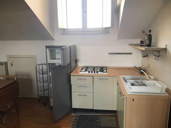 Appartamento in affitto a Milano, Medaglie D'oro, Arredato, 80 mq - Foto 16