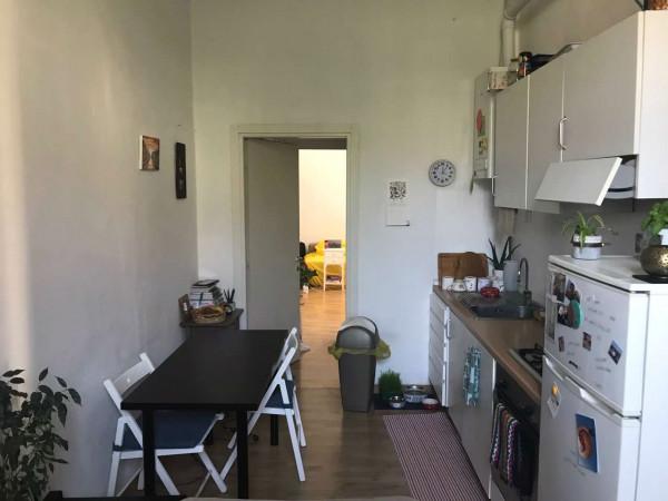 Appartamento in affitto a Milano, Medaglie D'oro, Arredato, 40 mq
