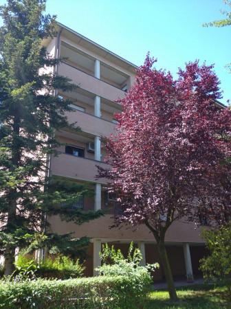 Appartamento in vendita a Modena, Con giardino, 130 mq