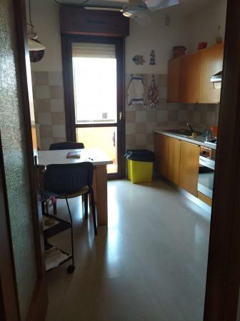 Appartamento in vendita a Modena, Con giardino, 130 mq - Foto 8